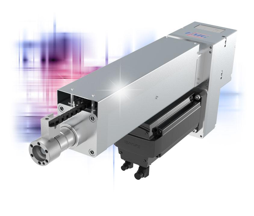 EMSP 15 350 AM SB Elektromechanische Servopresse