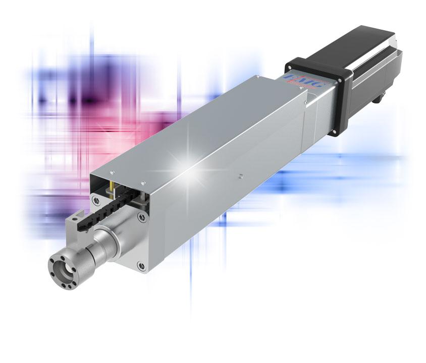 EMSP 15 350 FM Elektromechanische Servopresse