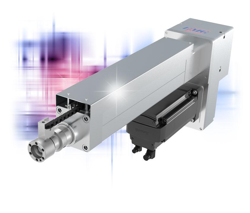 EMSP 30 350 AM SB Elektromechanische Servopresse