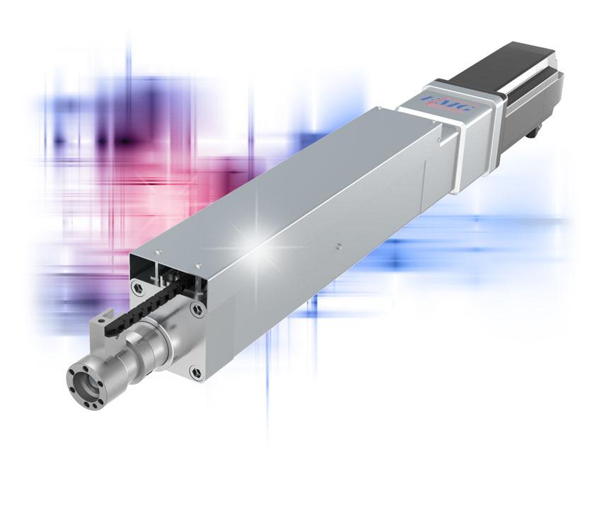 EMSP 30 350 FM Elektromechanische Servopresse