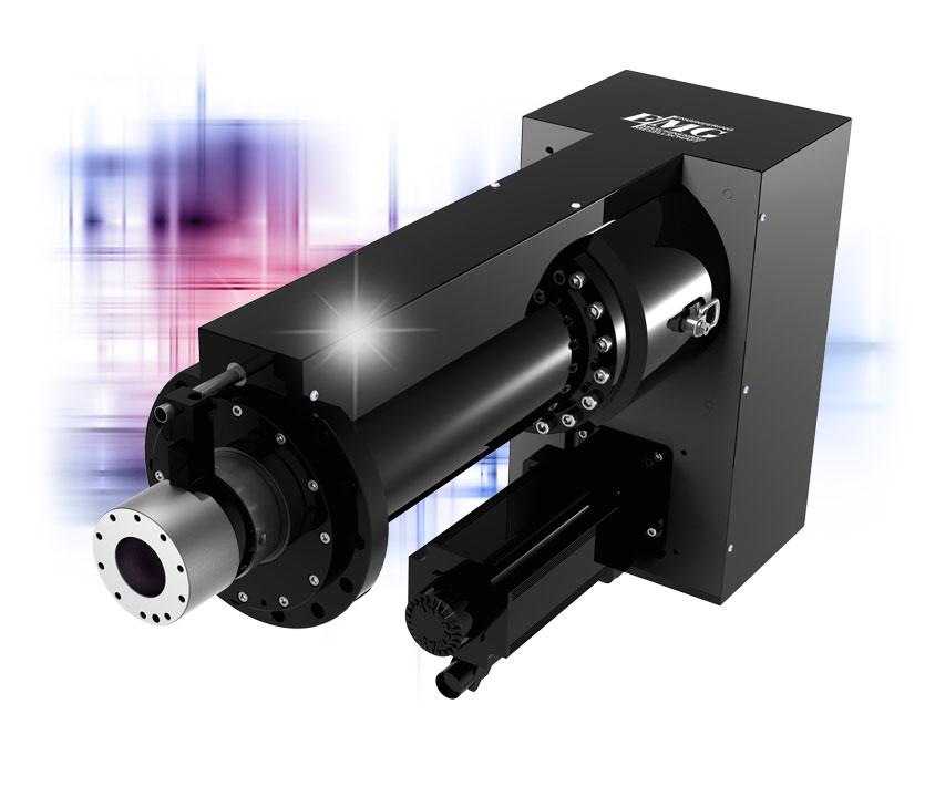 EMSP 500 250 AM SB Elektromechanische Servopresse