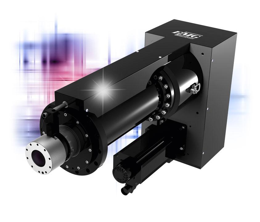 EMSP 500 250 AM Elektromechanische Servopresse