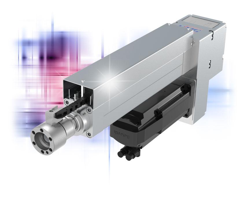 EMSP 6 250 AM SB Elektromechanische Servopresse