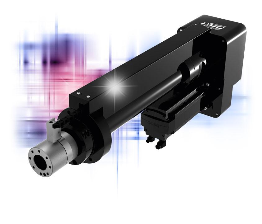 EMSP 60 400 AM SB Elektromechanische Servopresse