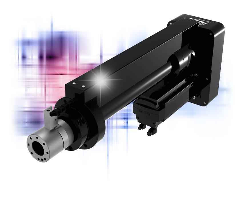EMSP 60 400 AM Elektromechanische Servopresse
